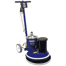 Polishing Buffer Machinery Gas & Electric