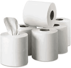 Roll Towels and Dispensers