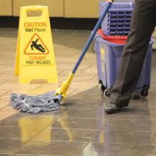 Floor Care Chemicals