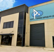 Cleaning Supplies Perth