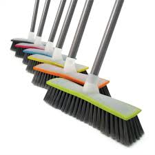 Brooms and Handles