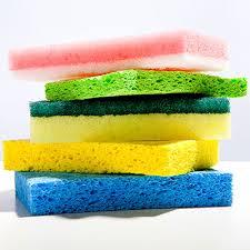 Cloths - Sponges/Wipes/Rags/Scourers