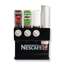 Coffee Dispensers and Jar Refills