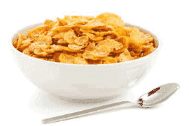 Cereal Individual Portion Control