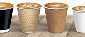 Hot & Cold Paper Cups