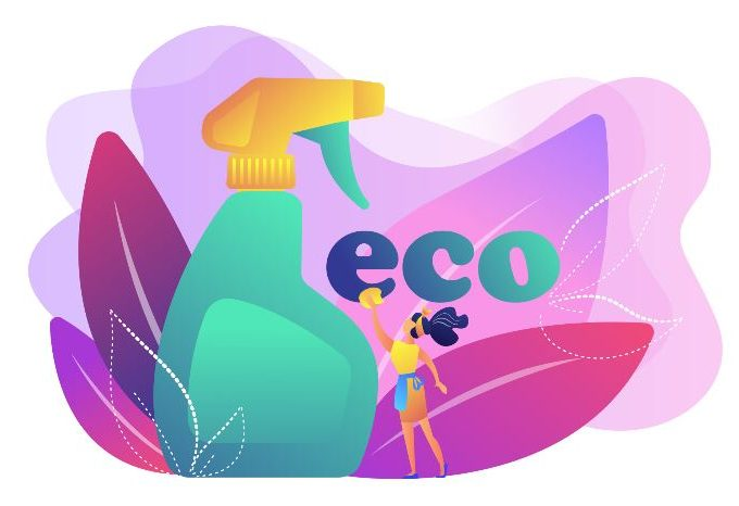 Do Eco-Friendly Cleaning Chemicals Really Work?