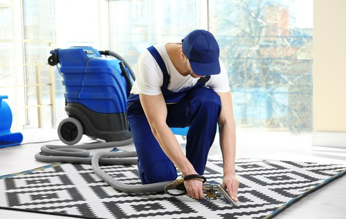 What Equipment Do I Need To Start My Commercial Cleaning Company?