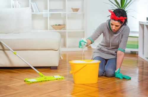 Essential Chemicals For Your Home