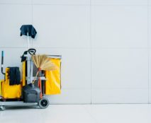 The 3 Steps To Building Up Your Janitorial Supplies