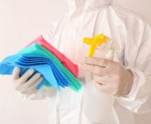 Colour coded cleaning: What is it?