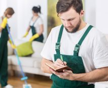 Starting A Cleaning Business: What You Need To Know